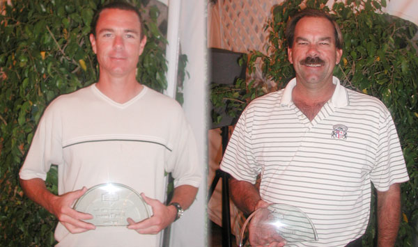 2003 Golfers of the Year